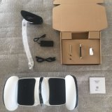 """Fábrica esperta do E-""""trotinette"""" de duas rodas de Xiaomi Minirobot"""