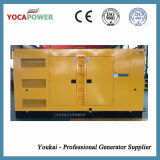 motore diesel dei generatori silenziosi elettrici del generatore di 200kVA Cummins