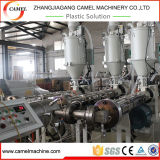 Linea di produzione del tubo della fibra di vetro PPR/riga dell'espulsione tubo della vetroresina PPR