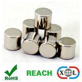 Neodym-Magnet der Fabrik-Zubehör-Qualitätssicherungs-N35