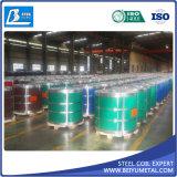 Prim Fabriek van de Rol van het Staal van de Kwaliteit Z180 Z275 PPGI Kleur Met een laag bedekte