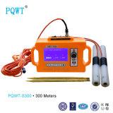 De meeste Detector van het Water van de Boor van het Instrument van de Nauwkeurigheid goed Ondergrondse