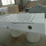 De Producten van de Douane van de Ontzilting van de glasvezel kunnen zich tegen Op hoge temperatuur verzetten