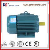 Hohe Leistungsfähigkeit Iec-elektrischer Standardwechselstrommotor der Serien-Yx3