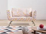Alti base di sofà volta di disegno due di modo del bracciolo