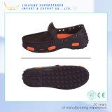 بناء رجال أحذية, خفيفة [إفا] فصل صيف [كسول شو]
