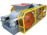 Gesamtheit 5-10tph, die Pflanzen-/Rollen-Zerkleinerungsmaschine-Steinzerquetschenmaschine zerquetscht