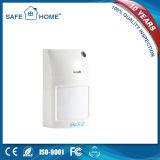 Détecteur de mouvement sans fil du prix usine PIR détecteur de 433/868 mégahertz PIR pour les systèmes de sécurité à la maison