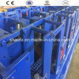 機械(AFc600)を形作る高品質のケーブル・トレーロール