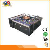 悪賢い賞金のカジノの販売のための電子ルーレット盤のビンゴの球機械