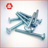 탄소 강철 아연에 의하여 도금되는 포가 놀이쇠 DIN603