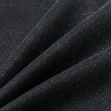 Tessuto viscoso dello Spandex del poliestere del cotone per i jeans del denim