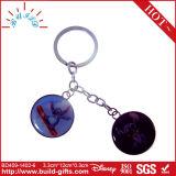 Kundenspezifische Schlüsselepoxidkette mit kundenspezifischem Foto