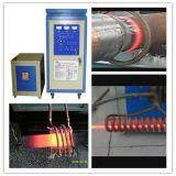 CNC vertical usado do calefator de indução que endurece-se extinguendo o equipamento