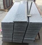 Davanzale grigio Polished della finestra del granito G603 per dell'interno