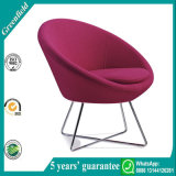 Lunar Lounge Furniture cadeira ocasional