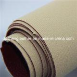 Beau et pratique cuir d'unité centrale de synthétique pour les sacs à main (A972)