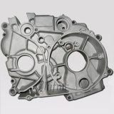 Parti di alluminio personalizzate dell'automobile di precisione