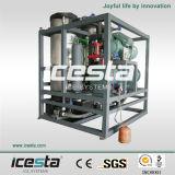 Icesta أنبوب مصانع الثلج 40T اليومية