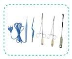 Accessori bipolari di Electrosurgery del forcipe