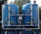 Filtro de areia industrial do tratamento da água