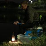 Lanterna de camping de viaje Luz de noche LED de vehículos, base de adsorción de imán fuerte