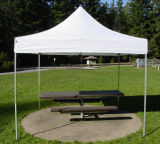 2016 métal Folding Gazebo, Pop vers le haut Gazebo, Folding Tent