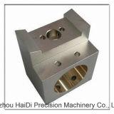 Анодированные подвергая механической обработке части подвергли механической обработке CNC, котор для автозапчастей