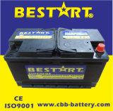 LÄRM Standardautomobil-Autobatterie 60038-Mf der fahrzeug-Batterie-100ah 12V
