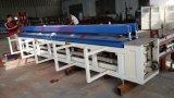 saldatrice dello strato di lunghezza HDPE/PVC/PVDF/PP di spessore 5000mm di 2-30mm