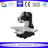 Филировальная машина CNC подвергая механической обработке центра оси Vmc1060L Fanuc Conroller 3 вертикальная