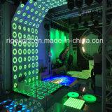 LED 단계 벽 훈장 위원회 빛