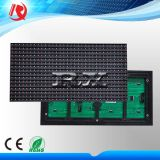 P10 module extérieur rouge de l'étalage SMD DEL