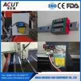 3Dは選抜するスピンドルCNCのセリウムSGSの証明(ACUT-1325)の木製のルーター機械を