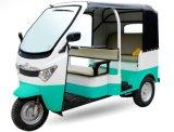 Riquexó Elétrico de Qualidade N ° 1, Triciclo para Passageiros (JBDCQ300K-03)