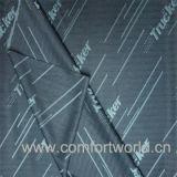 Jacquard di lavoro a maglia Fabric per Car Seat Cover