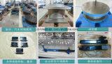 주문을 받아서 만들어진 정밀도 선반 정착물 CNC 기계로 가공 부속 지그 및 정착물