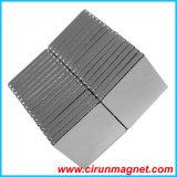 Forte magnete permanente eccellente del neodimio del blocchetto della terra rara della qualità superiore