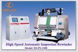 고속 자동적인 검사 다시 감기 기계 (DLPJ-1300D)