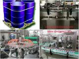 Projeto Turnkey para a linha de processamento da pasta de tomate & a linha da ketchup
