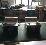 Verificador de alta freqüência da faísca com qualidade excelente para o fio e o cabo