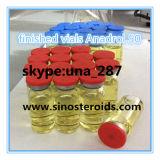99.5% 순수성 Anadrol Safy 납품을%s 가진 경구 신진 대사 호르몬 스테로이드