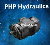 Hydraulische Zahnradpumpe als Abwechslung Parker HandelsPgp315, P315 sondern Zahnradpumpe aus