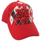 Gorra de béisbol caliente de la venta con el bordado Bb216