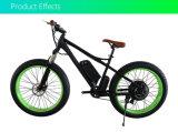 2 سنون كفالة [48ف] [1000و] إطار العجلة سمين كهربائيّة درّاجة عدة لأنّ عمليّة بيع