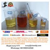 Testostérone injectable Enanthate de l'essai C de l'essai D 200mg/Ml de Decanoate de testostérone de stéroïdes