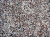 中国ピンクの花こう岩G664の床タイル