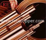 Tubulação macia do cobre da têmpera com 50feet
