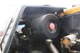 10トンのJunmaのタンデム道ローラー(JM810H)