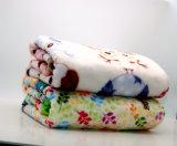ソファーのための羊毛の投球ソファまたは投球毛布のための